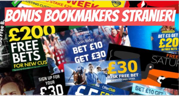 bonus bookmakers stranieri