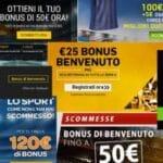 bonus siti scommesse stranieri